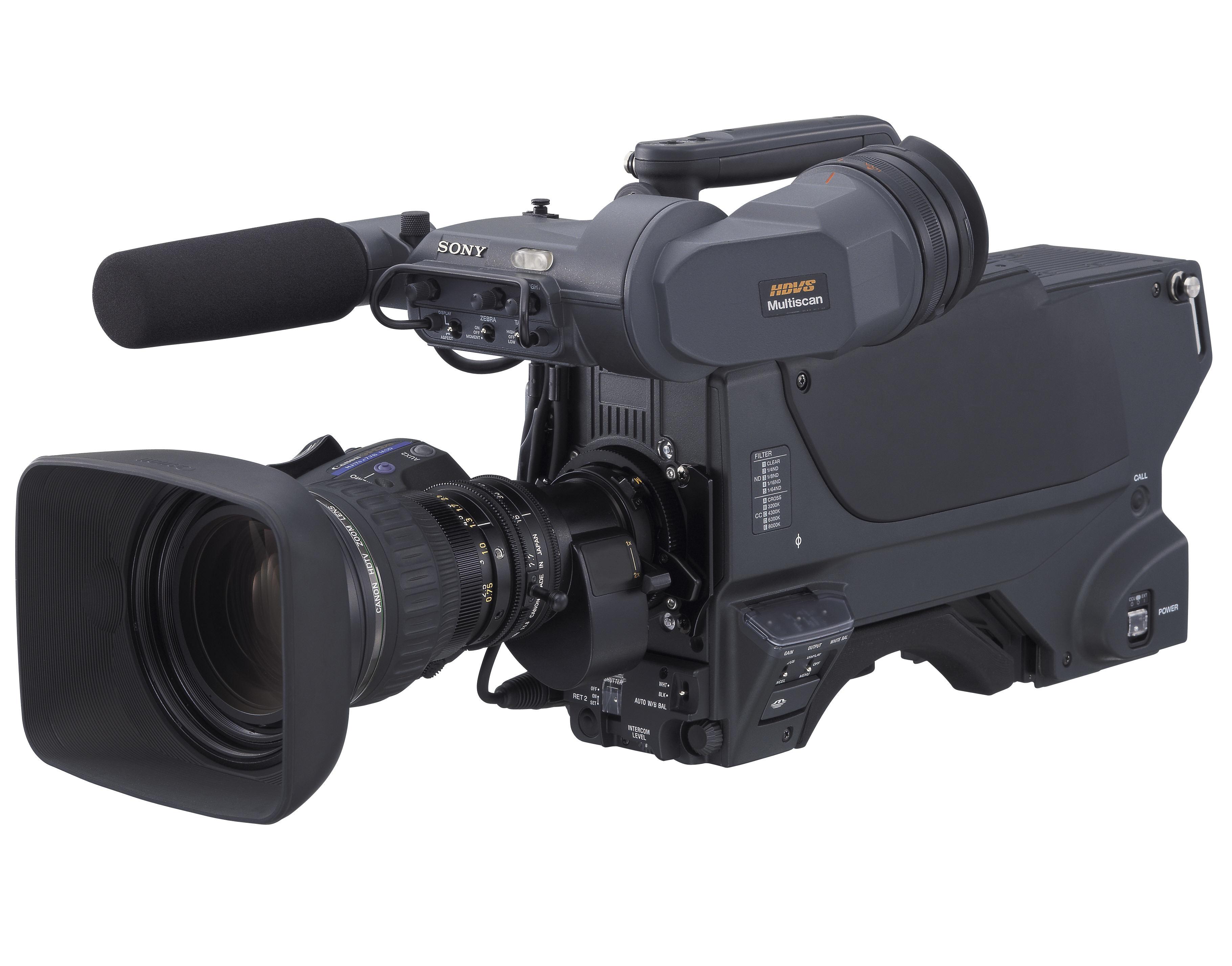 Sony_HDC-1500