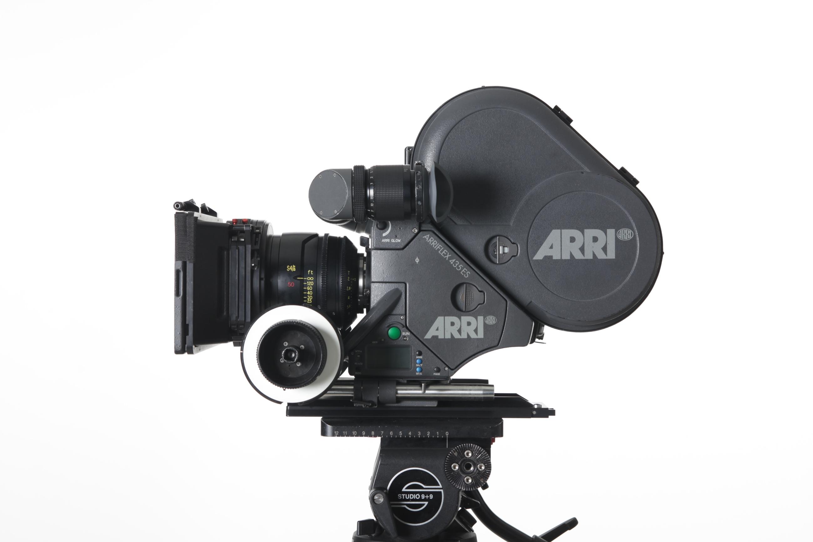 arriflex435