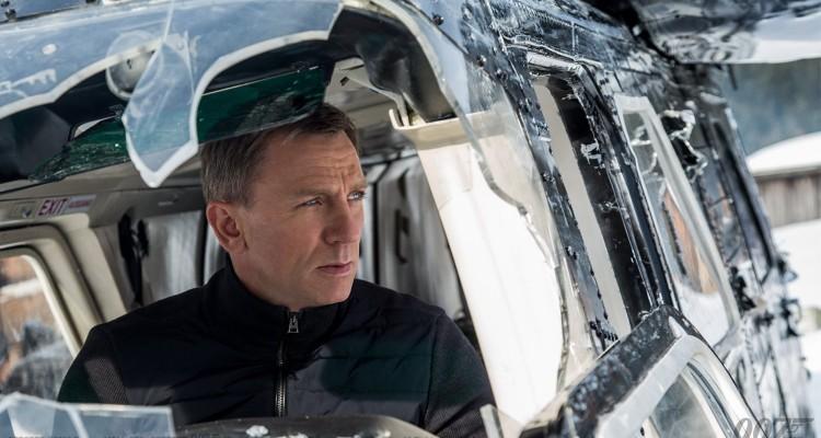 使用機材紹介:007 スペクター