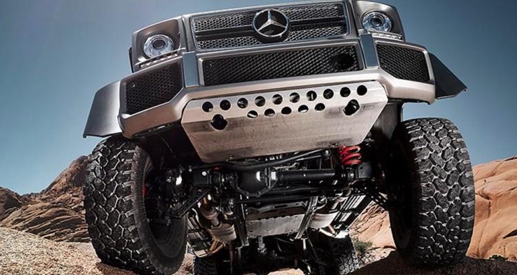 何処へでも行ける!映像屋が乗るべきガチの4WD車を探す