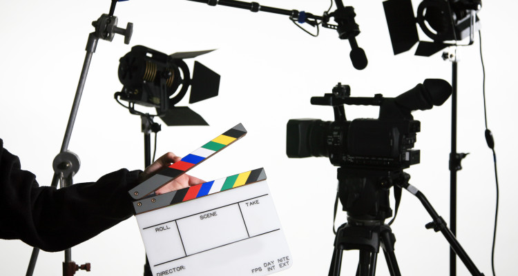 映像撮影の基本を学べる動画講座シリーズ