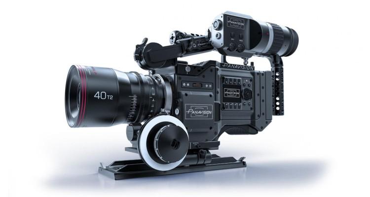 パナビジョンが新型のデジタルシネマカメラを発表!