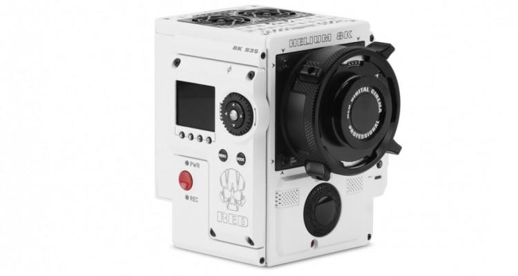 RAIDが「4K/8K映像制作セミナー」を開催。RED WEAPON 8Kの展示も!