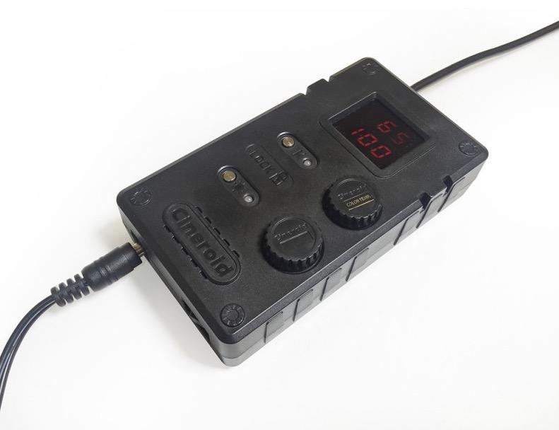 Cineroid FL400S 04