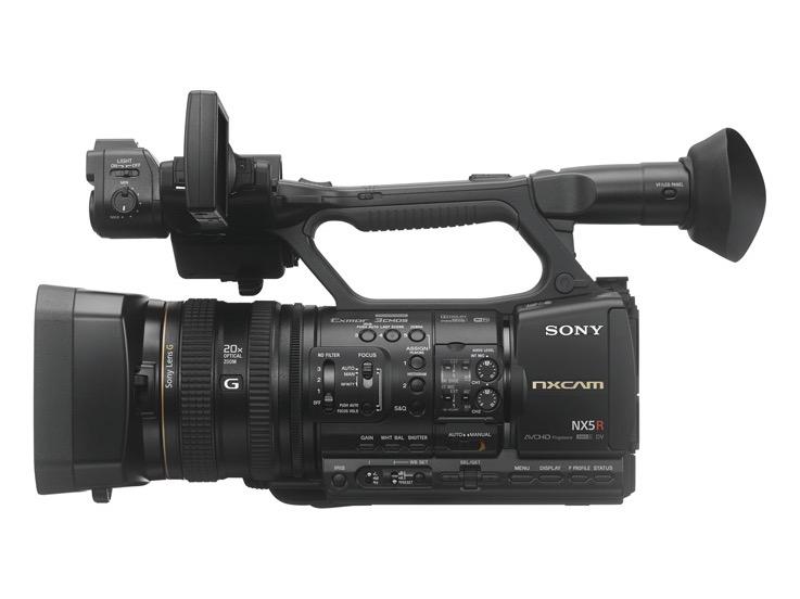 HXR-NX5R 02