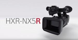 HXR-NX5R 07