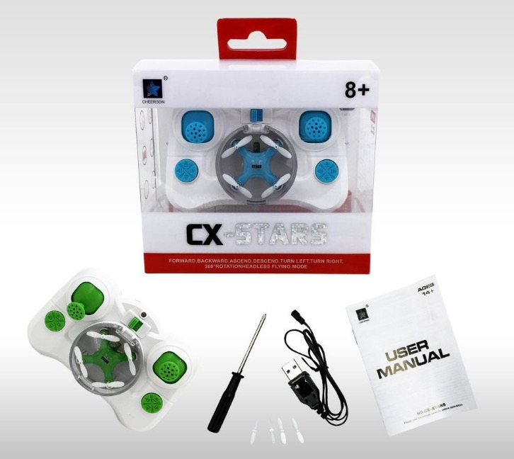 cxstars 03