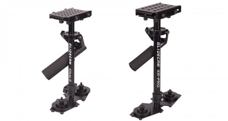 ケンコープロフェショナルイメージングから、GLIDECAMの3軸ジンバル新製品が発売