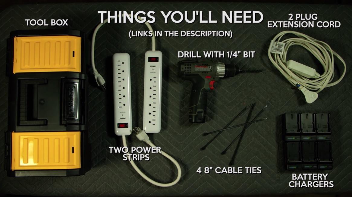 batteries charging 02