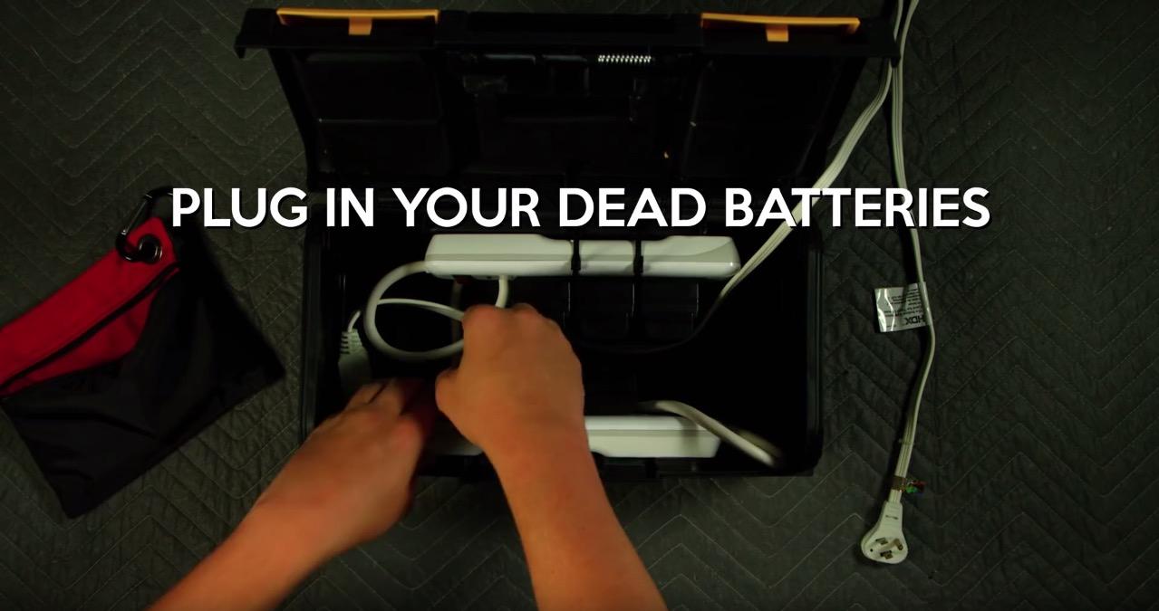 batteries charging 07