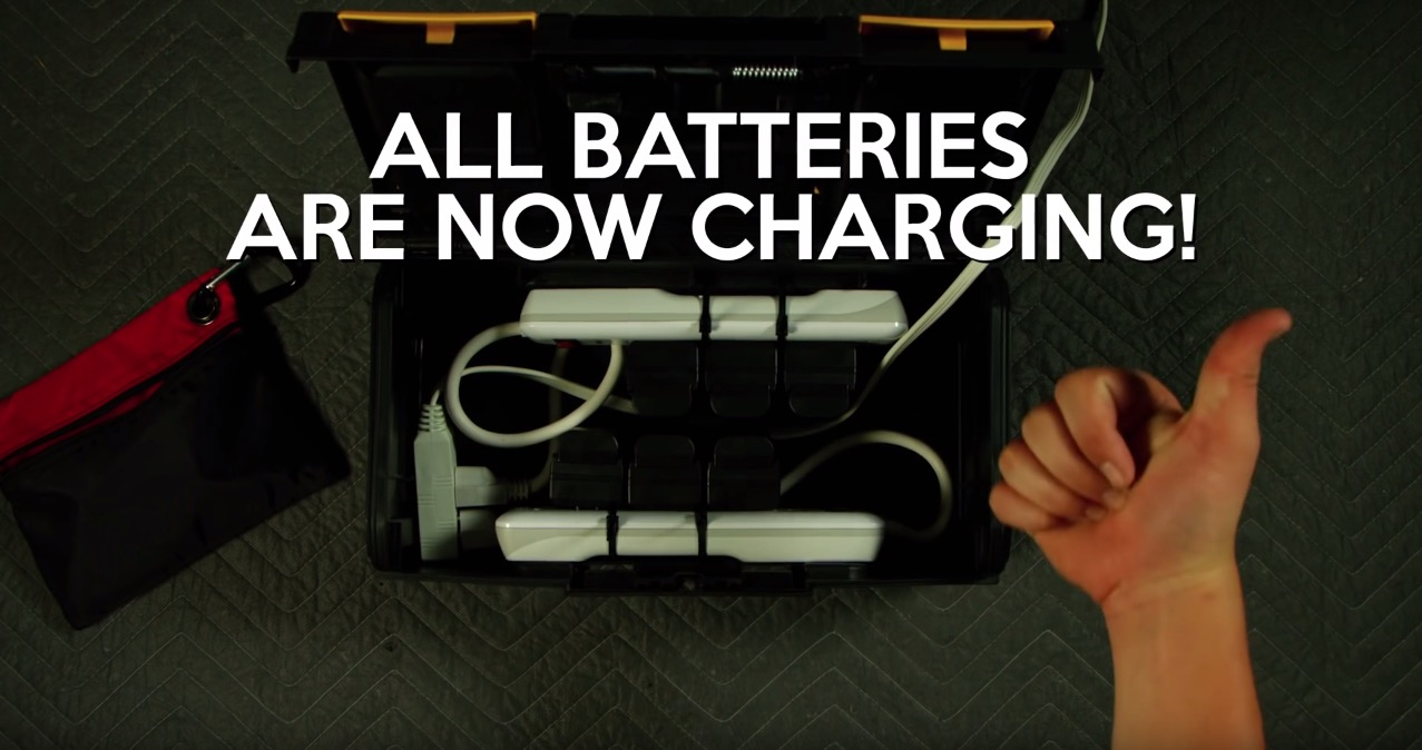 batteries charging 08