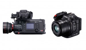 canon new camera c700 xc