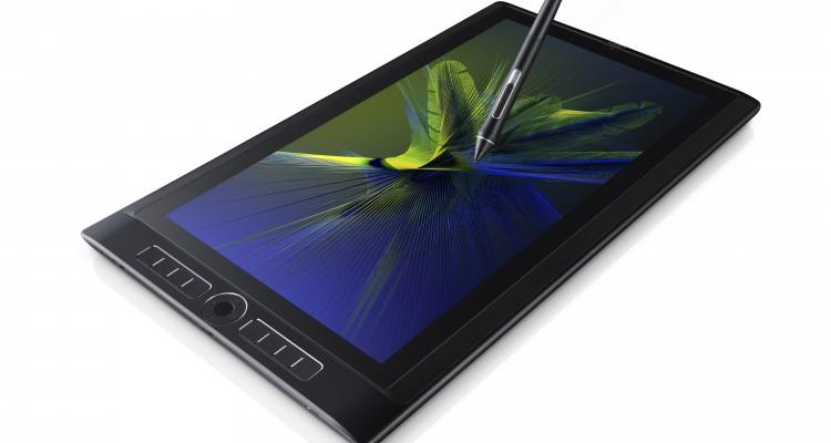 Wacomが4K液晶、NVIDIA Quadroを搭載したWinタブレット「Wacom MobileStudio Pro」を発表