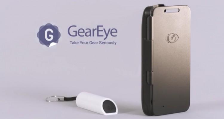 究極の忘れ物防止アイテム!ICタグを機材に貼って管理する「GearEye」が資金調達中。