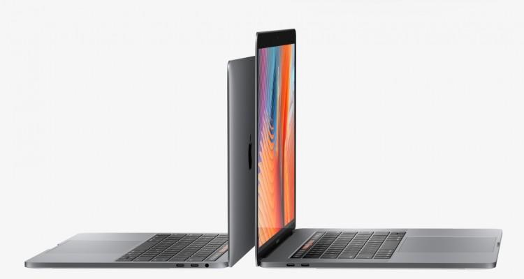 新しいMacbook Pro。細長いタッチ液晶「Touch Bar」で何が変わるだろうか?