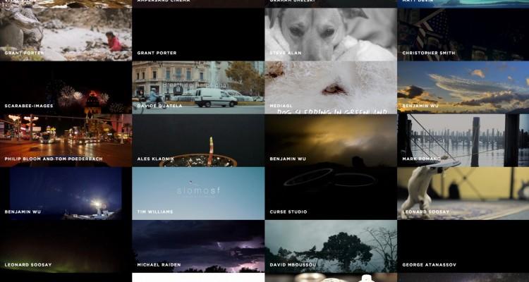 商用利用も可能!高品質なフリーの動画素材を多数扱うサイト「Mazwai」