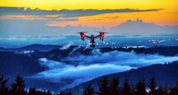 美しい空撮作品ばかり!ドローンコミュニティサイト「Sky Pixel」のコンテスト、結果発表!