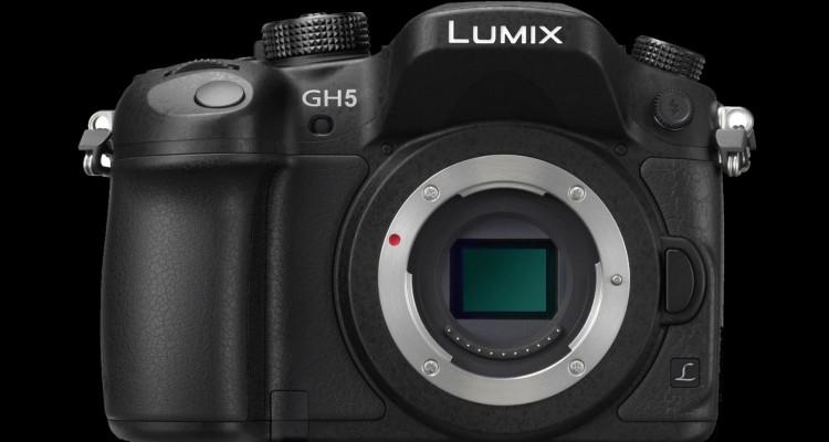 4K/60p撮影など動画機能が強力!Panasonicがフラッグシップ一眼となる新モデル「LUMIX GH5」を発表
