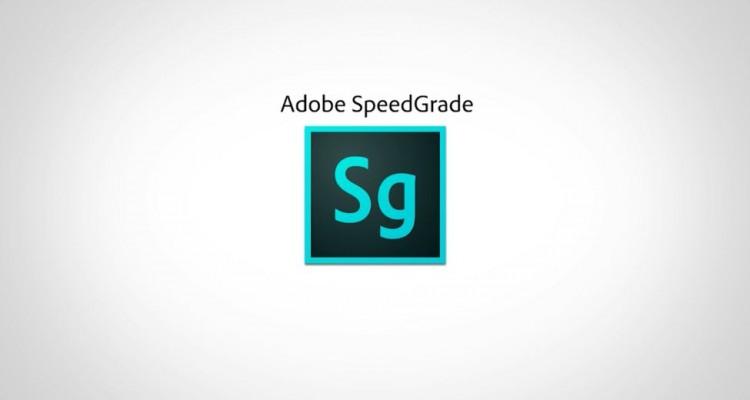 素早く簡単に!Adobe SpeedGradeとPremiere Proを連携し、カラーグレーディングを行うチュートリアル動画。