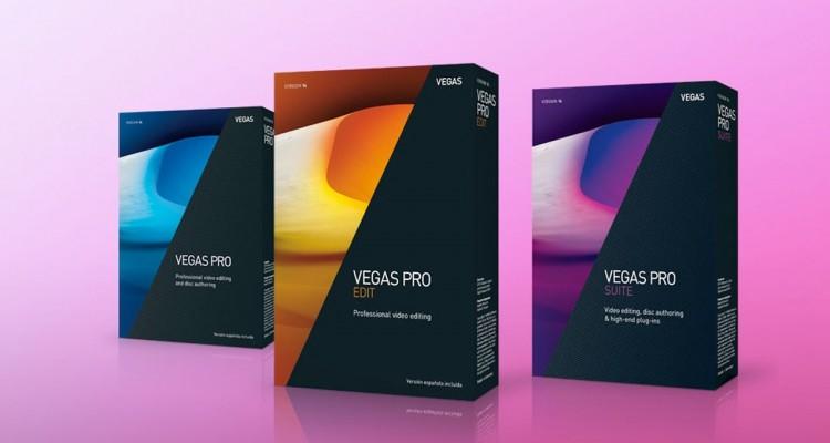 新製品にあるまじき85%オフ!!ノンリニア動画編集ソフト「VEGAS Pro 14」が期間限定セールを開催中!!