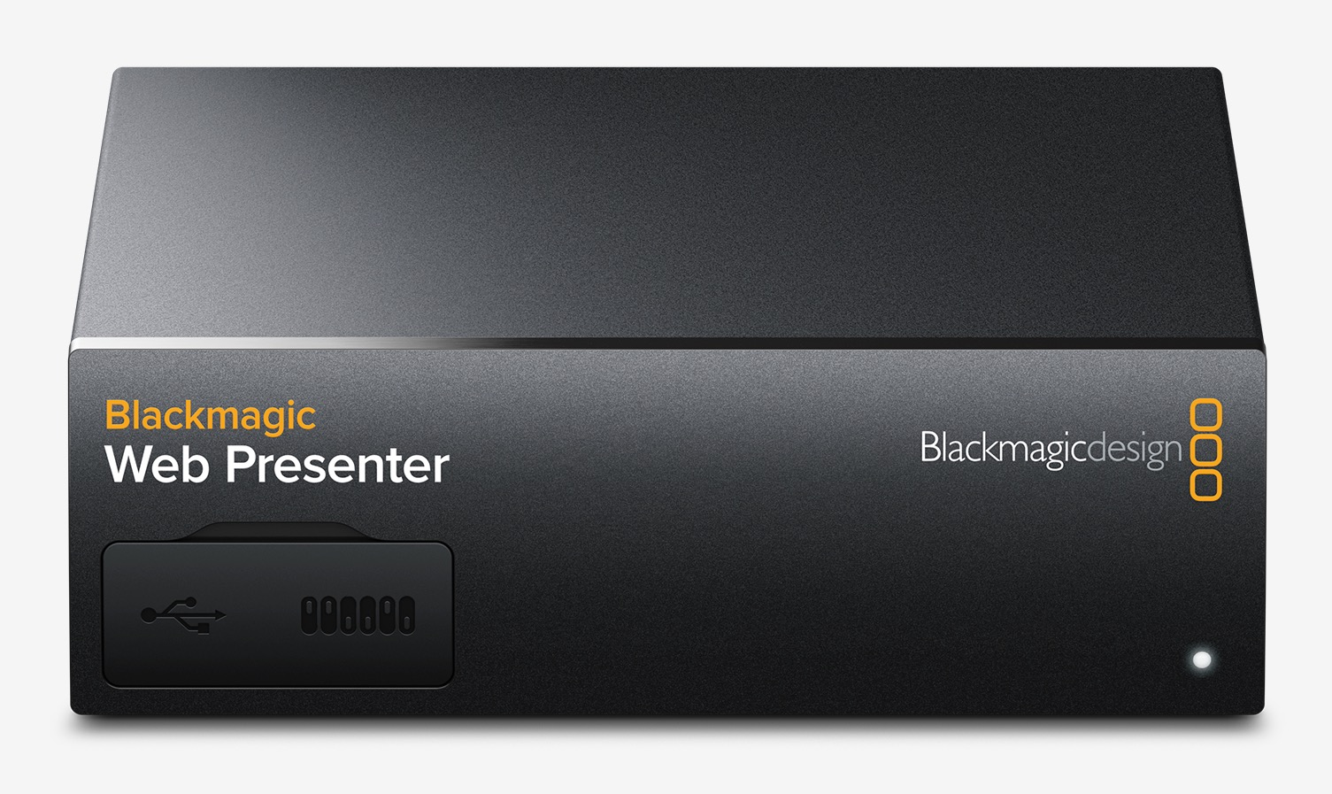 Blackmagic Web Presenter 02