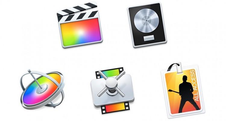 是非日本でも!Appleが海外で「Final Cut Pro X」「Motion 5」「Logic Pro X」などのバンドル製品を学生・教職員向けに格安で販売!