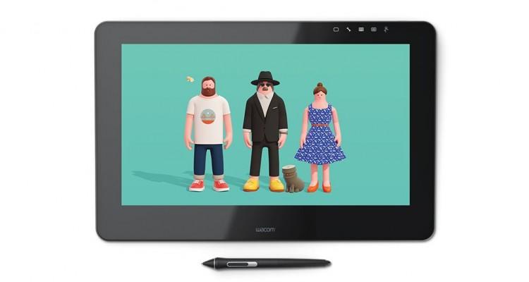さらに美しく、使いやすい。Wacomから4K解像度の液晶ペンタブレット「Cintiq Pro 16」が4月18日に発売!豪華な予約特典も!