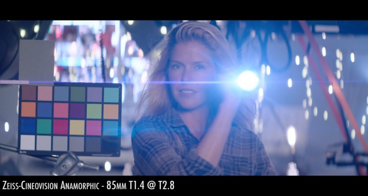 「ARRI ALEXA」 vs. 「RED Weapon」!2つのシネマカメラをアナモルフィックレンズで撮影した比較動画!