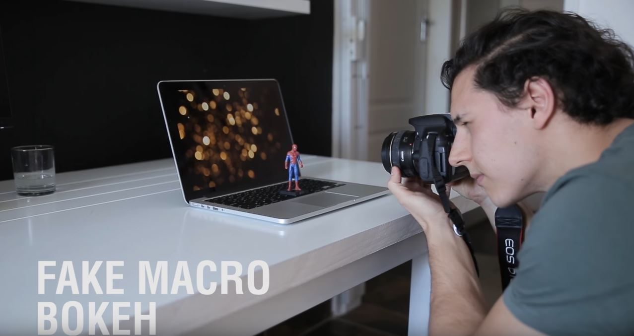 5 Camera HACKS in ONE MINUTE 06