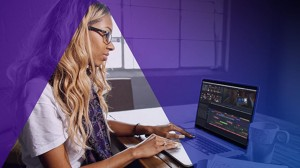 Avid Media Composer First 01