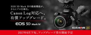 EOS 5D C-Log 01