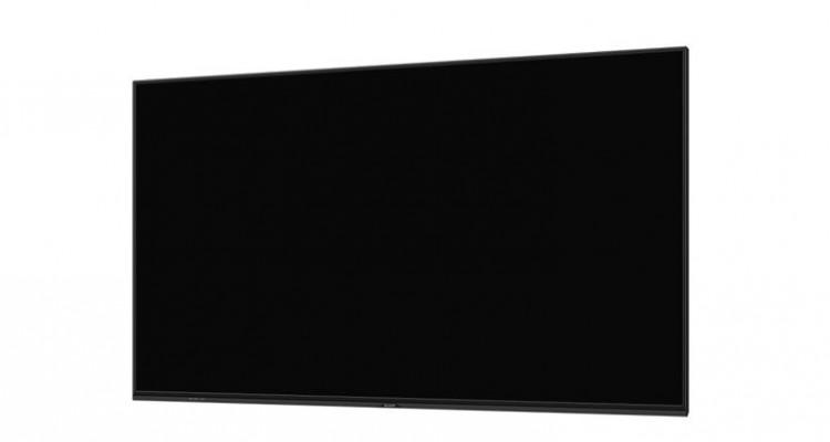 超高精細&ハイダイナミックレンジ!シャープから8K・70インチの業務用ディスプレイが6月30日に発売!