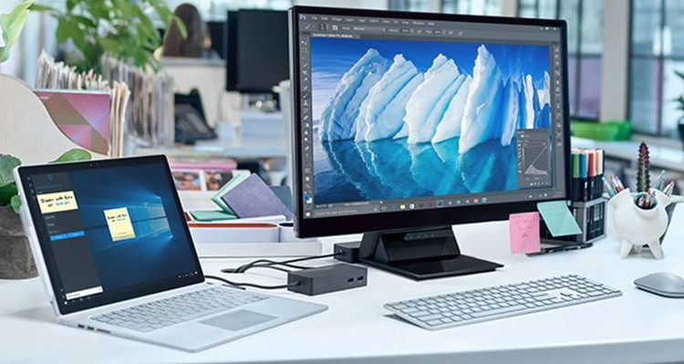 GPU性能が2倍!Microsoftが新しい「Surface Book(パフォーマンス ベース搭載モデル)」を4月20日に発売!