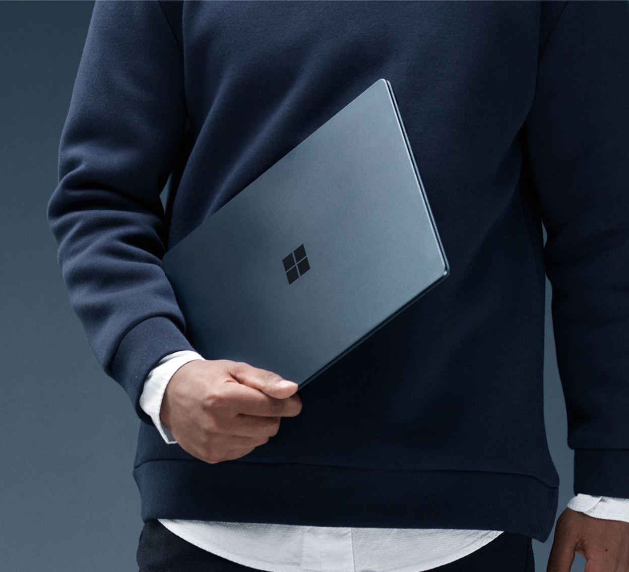 Surface Laptop 05