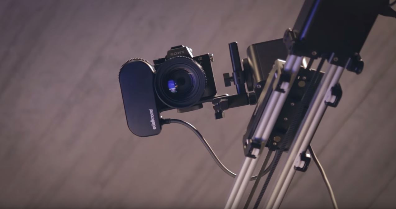 edelkrone SliderPLUS X & Motion Kit 05