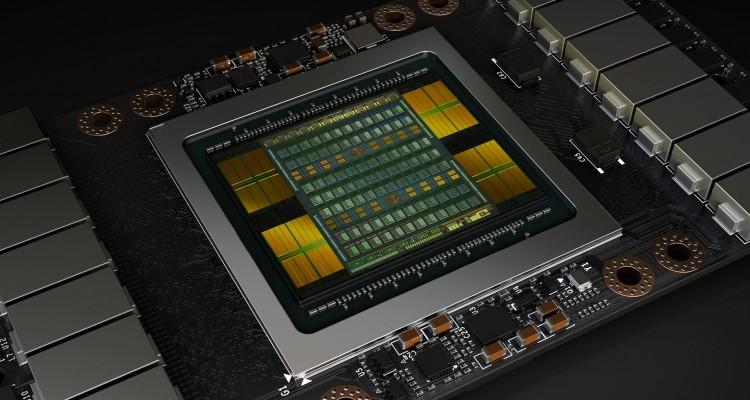 性能1.5倍!NVIDIAが最新のGPU「Tesla V100」を発表!