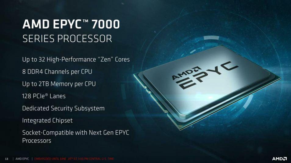 AMD EPYC 7000 01