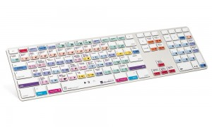 Adobe After Effects - Advance line Apple Keyboard 01