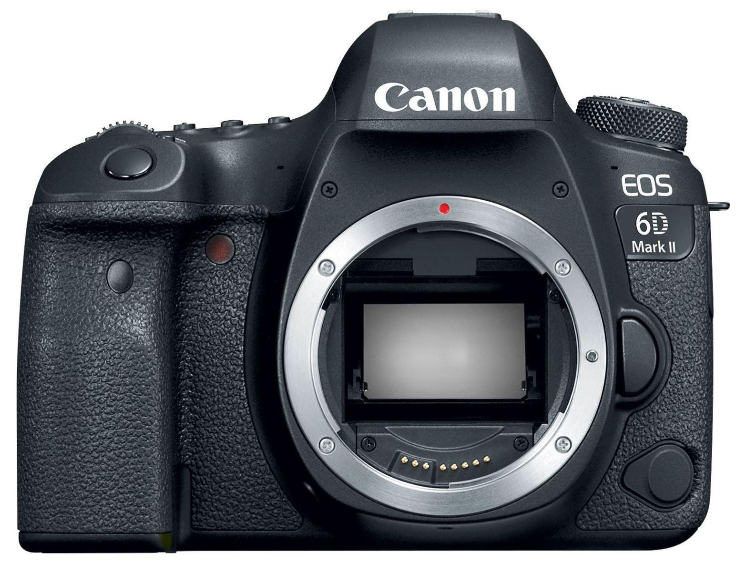 Canon EOS 6D Mark II 02