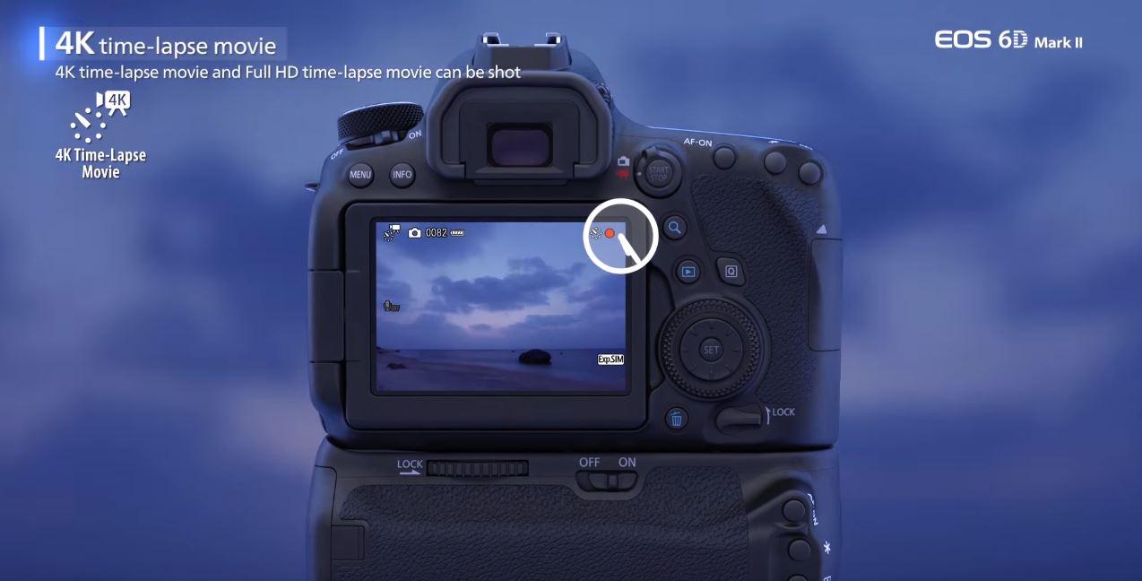Canon EOS 6D Mark II 06