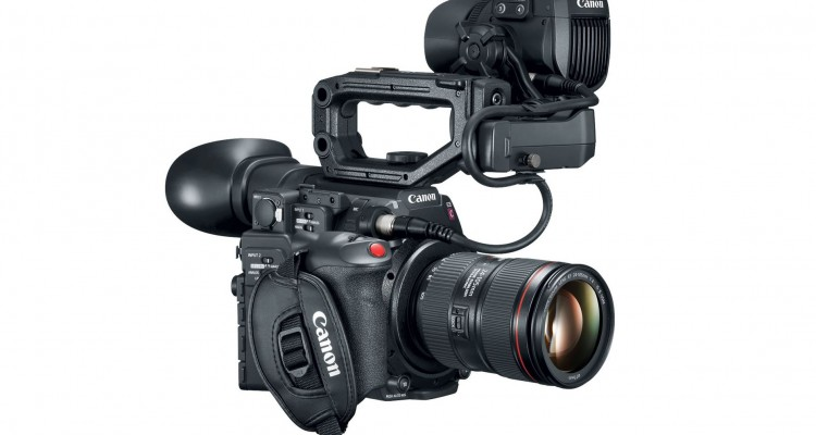 データ容量が最大で1/5まで軽くなる「Cinema RAW Light」に対応!Canonがシネマカメラの新製品「EOS C200」「EOS C200B」を発表!