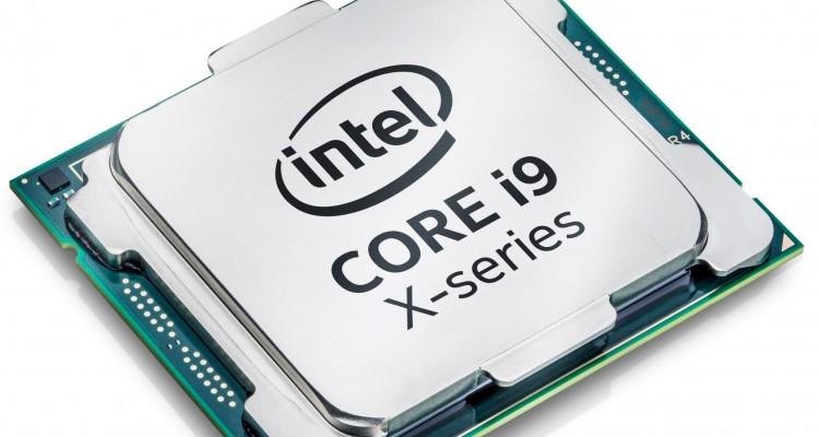 18コア/36スレッドの「Core i9」が登場!Intelが新たなプロセッサファミリー「Core Xシリーズ」を発表!