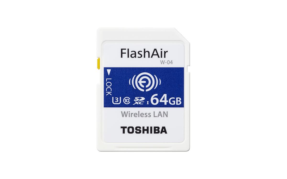 toshiba flash air 01