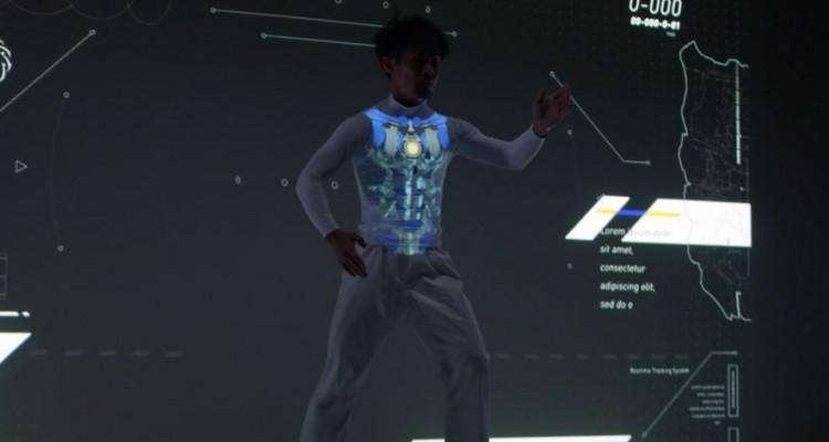 リアルタイムで追従!株式会社ピクスの開発した3Dプロジェクションマッピングシステムが凄い!