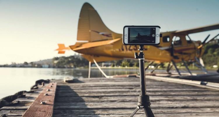 GoPro等のアクセサリーブランド「POLAR PRO」の便利で面白いアイテム