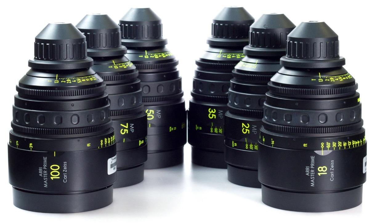 zeiss master prime lens