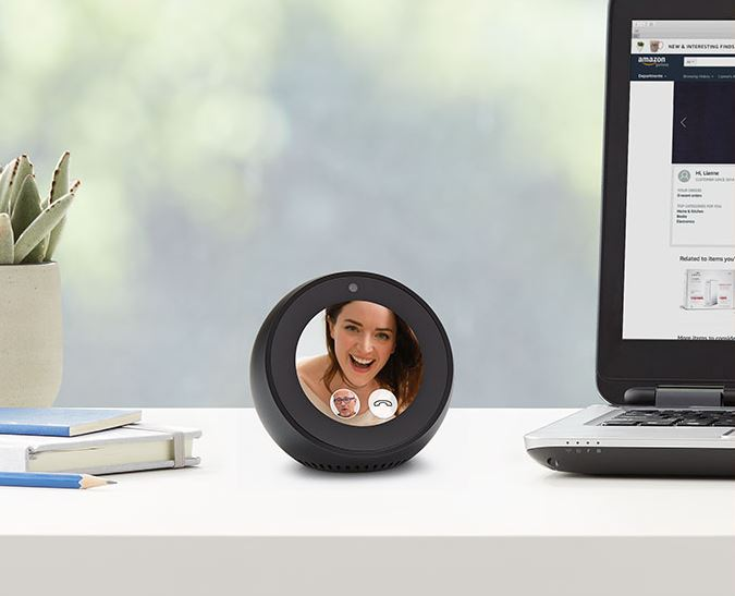 Amazon Echo Spot 03