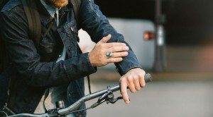 Levi's Commuter Trucker Jacket 01