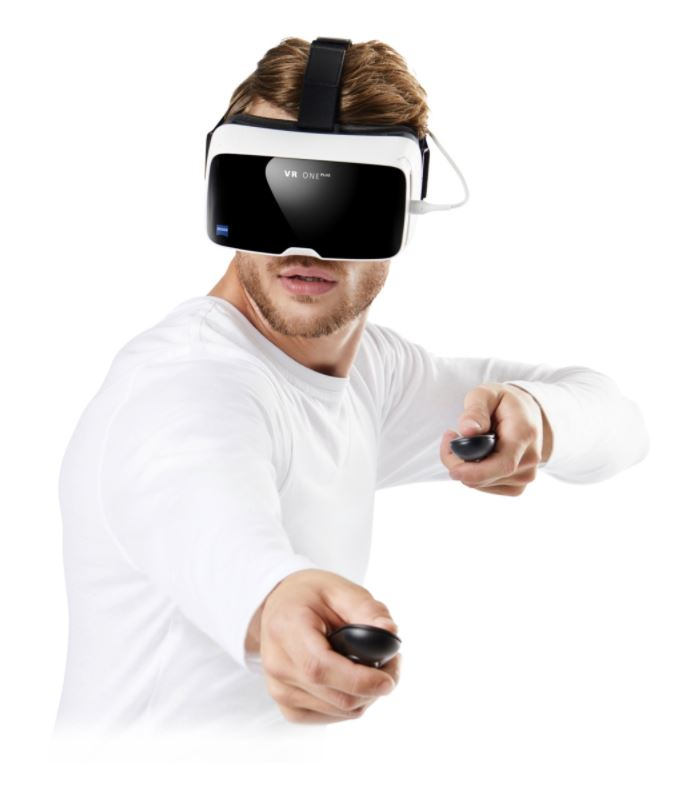 ZEISS VR ONE Connect 01