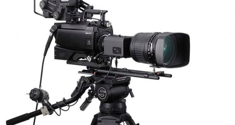 8K!ソニーから3板式のカメラシステム「UHC-8300」が登場!